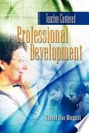 Teacher centered Professional Development