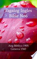 Tagalog Ingles Bible No6