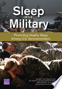 Sleep in the Military