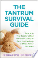 The Tantrum Survival Guide