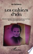 Les cahiers d Ida