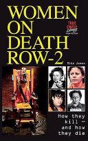 Women On Death Row 2
