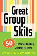 Great Group Skits