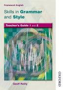 Ebook Nelson Thornes Framework English Skills in Grammar and Style 2 Epub Geoff Reilly Apps Read Mobile