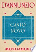 Canto novo (e-Meridiani Mondadori)