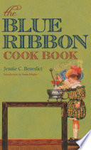 The Blue Ribbon Cook Book
