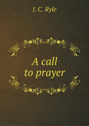download ebook a call to prayer pdf epub