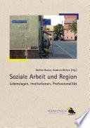 Soziale Arbeit und Region