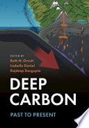 Deep Carbon Book PDF