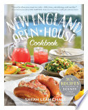 New England Open House Cookbook Book PDF