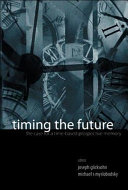 Timing The Future book