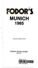 Munich  1985