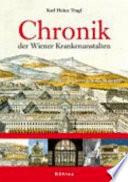 Chronik der Wiener Krankenanstalten