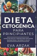 Dieta Cetog Nica Para Principiantes