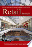 How to Open and Operate a Financially Successful Retail Business