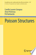 Poisson Structures