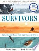 Survivors Book PDF