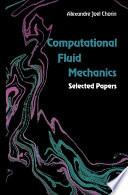 Computational Fluid Mechanics