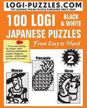 100 Logi Black   White Japanese Puzzles