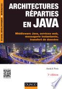 Architectures r  parties en Java   3e   d