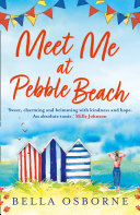 Meet Me at Pebble Beach Book Cover