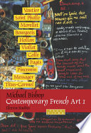 Contemporary French Art 1