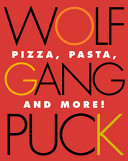 Wolfgang Puck Pizza Pasta And More