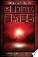 Blood Skies Omnibus Vol  1