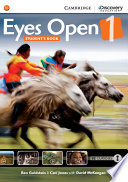 Eyes Open Level 1 Student s Book