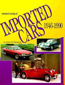 Standard Catalog Of Imported Cars 1946 1990