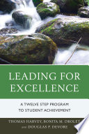 Leading for Excellence