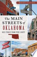 The Main Streets Of Oklahoma