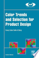 Color Trends and Selection for Product Design