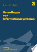Grundlagen von Informationssystemen