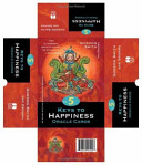 The 5 Keys To Happiness Oracle Cards : you this extraordinary deck of oracle...