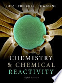 Chemistry and Chemical Reactivity