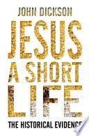 download ebook jesus: a short life pdf epub