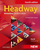 New Headway: Elementary Fourth Edition: Student's