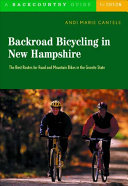 Backroad Bicycling in New Hampshire