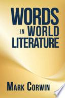 Words in World Literature