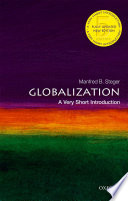 Globalization : a very short introduction /