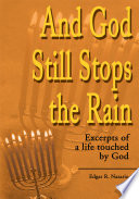 And God Still Stops the Rain