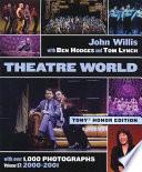 Theatre World 2000 2001