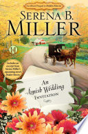 An Amish Wedding Invitation  An eShort Account of a Real Amish Wedding