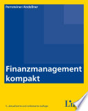 Finanzmanagement kompakt