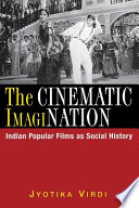 The Cinematic ImagiNation [sic]