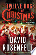 Book The Twelve Dogs of Christmas
