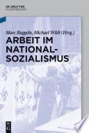 Arbeit im Nationalsozialismus
