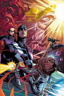 Marvel Cosmic Universe By Donny Cates Omnibus Vol 1