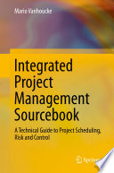 Integrated Project Management Sourcebook